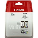 Canon PG-545XL/CL546XL Multipack