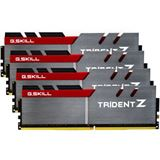 16GB G.Skill Trident Z DDR4-3733 DIMM CL17 Quad Kit