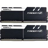 16GB G.Skill PC 3333 CL16 KIT (2x8GB) 16GTZKW Triden Z