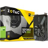 6GB ZOTAC GeForce GTX 1060 Mini Aktiv PCIe 3.0 x16 (Retail)