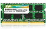 8GB Silicon Power SP008GLSTU160N02 DDR3L-1600 SO-DIMM CL11 Single