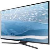 "55"" (140cm) Samsung UE55KU6079 Ultra HD 1300Hz LED Analog / DVB-C / DVB-S2 / DVB-T2"