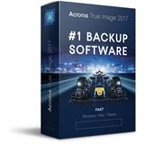 Acronis TrueImage 2017 for 3PC's