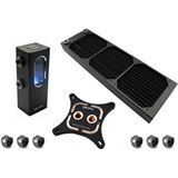 XSPC Wakü-Set RayStorm Pro Ion AX360 Kit (für Intel)