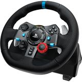 Logitech G29 Driving Force USB schwarz PC / PS3 / PS4