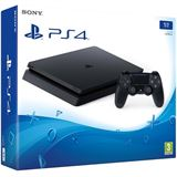 Sony Playstation 4 PS4 slim Konsole 1 TB