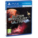 Sony Playstation 4 PS4 Spiel Super Stardust Ultra VR