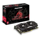 8192MB PowerColor Radeon RX 480 Red Dragon Aktiv PCIe 3.0 x16 (Retail)