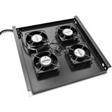 V7 RACK MOUNT TRAY WITH 4FANS EU