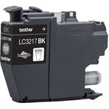Brother Tinte LC3217BK LC3217BK schwarz
