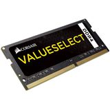 32GB Corsair ValueSelect DDR4-2133 SO-DIMM CL15 Dual Kit
