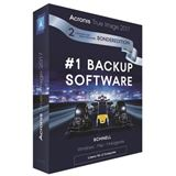 Acronis True Image 2017 BOX 1+1 PC perpetual dt.