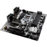 ASRock Z270M Extreme4 Intel Z270 So.1151 Dual Channel DDR mATX Retail
