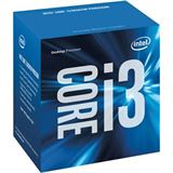 Intel Core i3 7100 2x 3.90GHz So.1151 BOX