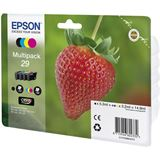 Epson Multipack 29 4-Colour