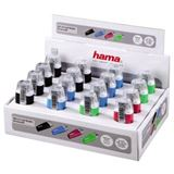 Hama 16er Display USB 2.0 Stick Dual Slot Kartenleser