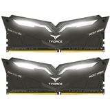 32GB TeamGroup T-Force Nighthawk White DDR4-3000 DIMM CL16 Dual Kit
