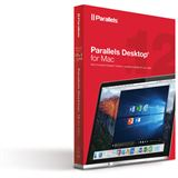 Parallels Desktop v12 für Mac Vollversion