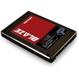 "120GB Patriot Blaze SSDNow 2.5"" (6.4cm) SATA 6Gb/s MLC NAND (PB120GS25SSDR)"