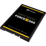 "240GB Corsair Force Series LE200 2.5"" (6.4cm) SATA 6Gb/s TLC NAND (CSSD-F240GBLE200B)"