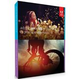 Adobe UPG Photoshop + Premiere Elements 15