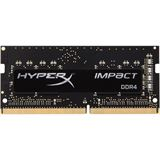 16GB HyperX Impact bulk DDR4-2400 SO-DIMM CL14 Single