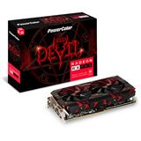 8192MB PowerColor Radeon RX 580 Red Devil