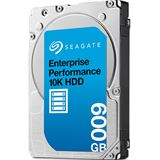 600GB Seagate Enterprise Performance 10K HDD ST600MM0008 SSD-Hybrid (32 GB Flash) 63,5mm 24/7 SAS