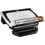 Tefal Tischgrill GC712D OptiGrill 2000 Watt