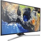 "55"" (140cm) Samsung UE55MU6179 Ultra HD 1300Hz LED Analog / DVB-C / DVB-S2 / DVB-T2"
