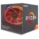AMD Ryzen 7 2700X 8x 3.70GHz So.AM4 BOX