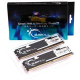 2x1024MB Kit G.Skill PC2-6400 800MHz CL4