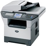 Brother MFC-8870DW A4 1200x1200dpi s/w Laser MFP USB WLAN MFC-S