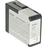 Epson Tinte C13T580900 schwarz hell hell