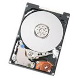 "160GB Hitachi Travelstar 5K160 HTS541616J9SA00 8MB 2.5"" (6.4cm) SATA 1.5Gb/s"