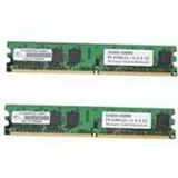 2GB G.Skill Value DDR2-533 DIMM CL4 Dual Kit