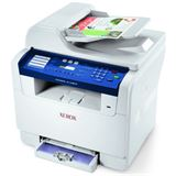Xerox PHASER 6110MFP 1200x1200dpi Laser color