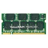 2GB Kingston ValueRAM DDR2-667 SO-DIMM CL5 Single