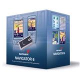 TomTom Navigator 6 Full Product Dach + (512MB m