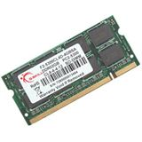 1GB G.Skill SA Series DDR2-800 SO-DIMM CL5 Single