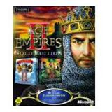 Age of Empires II - 2.0 Gold DVD (PC)