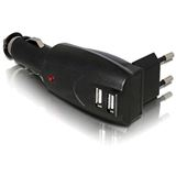 Navilock USB Power-Adapter, 230V/12-24V -> 5V D