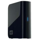 750GB WD My Book Essential USB 2.0 schwarz