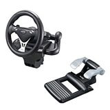 Saitek R660 Force Wheel (PC)
