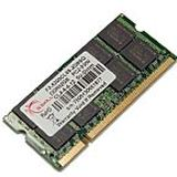 2GB G.Skill SQ Series DDR2-667 SO-DIMM CL4 Single