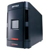 2000GB BUFFALO LS-W2.0TGL/R1 LinkStation Pro Duo USB 2.0 Ethernet Schwarz