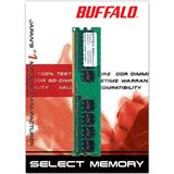 2048MB Buffalo Value DDR2-800 CL5
