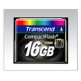 16 GB Transcend Standard Compact Flash TypI 300x Retail