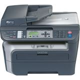 Brother MFC-7840W Multifunktion Laser Drucker 2400x600dpi WLAN/LAN/USB2.0