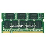 2GB Kingston ValueRAM DDR2-800 SO-DIMM CL6 Single